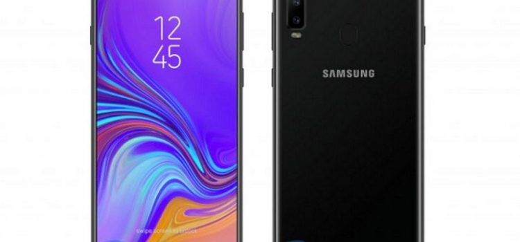 Huawei shows us a mysterious mobile phone with what looks like a hole in the screen (and a goodbye to the 'notch')