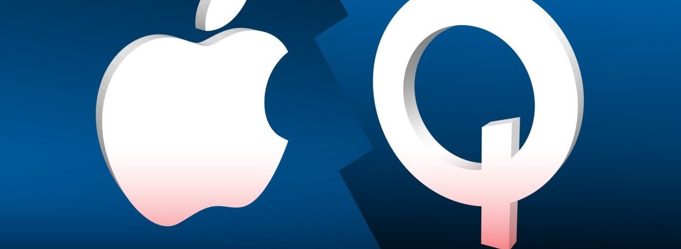 Neither Intel nor Qualcomm: Apple will bet on making its own 5G modem for iPhones according to Bloomberg