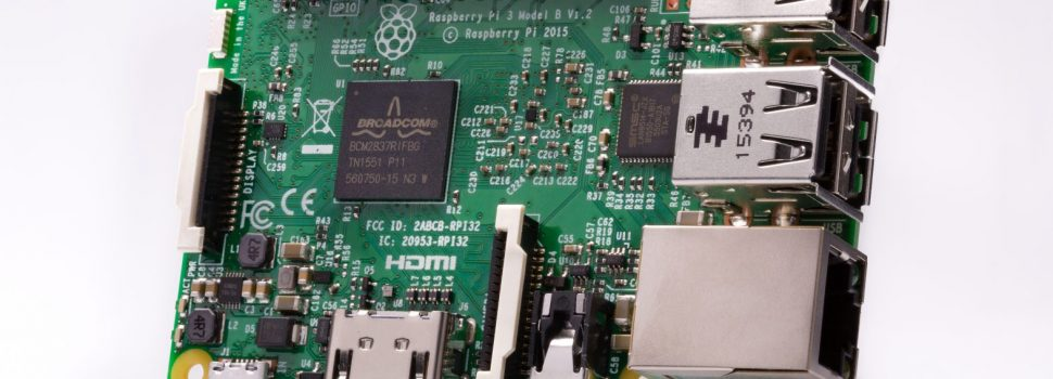 The new Raspberry Pi 3 Model A + arrives: smaller than ever and priced at $ 25
