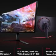 """LG prepares two new monitors of its """"Ultra"""" range, we will meet you at CES 2019"""