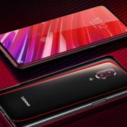 Lenovo Z5 Pro GT: the first mobile with the Snapdragon 855 will arrive with 12GB of RAM and design 'all screen'