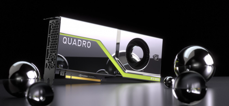 The new and brutal NVIDIA GeForce Titan RTX comes with an even more brutal price