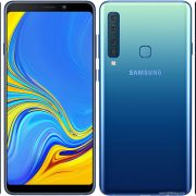 Samsung Galaxy A9 (2018), analysis: the arrival of the four rear cameras to the mid-range