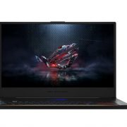 "ASUS ROG Zephyrus GX701: 17.3 inches in a ""thin"" laptop that rises to ventilate"