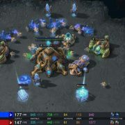 AlphaStar is the artificial intelligence of DeepMind that has managed to win 10-1 to the professionals of 'StarCraft II'