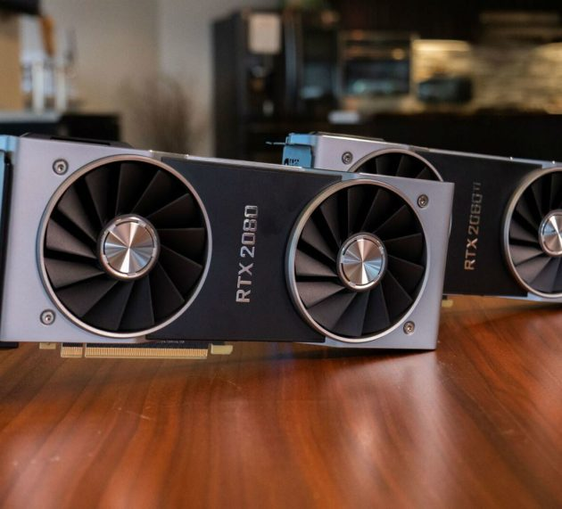 The NVIDIA GeForce GTX 1660 Ti will be like the RTX 2060, but without RTX (and with DLSS)