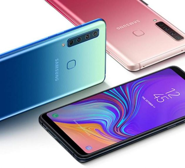 """Samsung announces the storage of 1 TB in mobile phones: this time without """"tricks"""" and in time for the 2019 flagships"""
