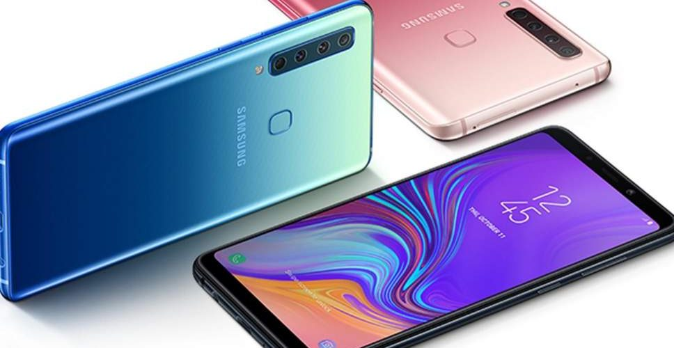 "Samsung announces the storage of 1 TB in mobile phones: this time without ""tricks"" and in time for the 2019 flagships"