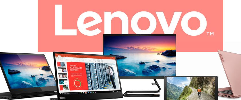 "Lenovo renews its catalog of laptops and convertibles for the MWC 2019, including a Chromebook and … A ""phablet"""