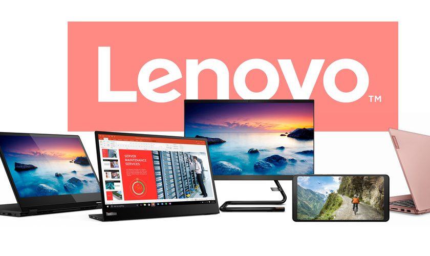 """Lenovo renews its catalog of laptops and convertibles for the MWC 2019, including a Chromebook and … A """"phablet"""""""