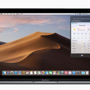 Macbook Air 2018, analysis: it is better portable but also more expensive