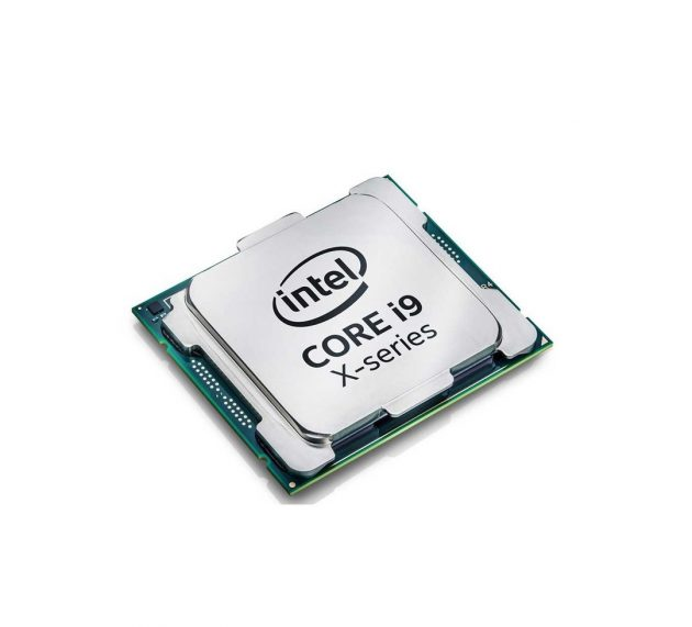 The powerful Intel Core i9-9990XE goes on sale: until now it was only available through auction
