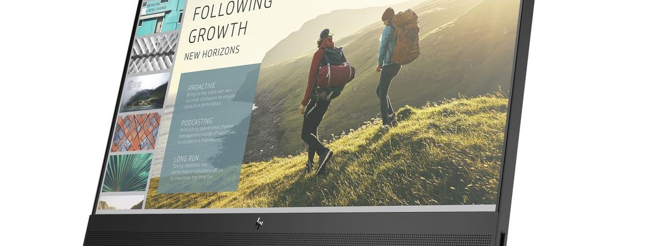 Computex leaves the traditional PC somewhat cornered and focuses on the All-In-One