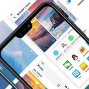 ArkOS, the alternative operating system to Android of Huawei, is already in tests: a million devices have it underway