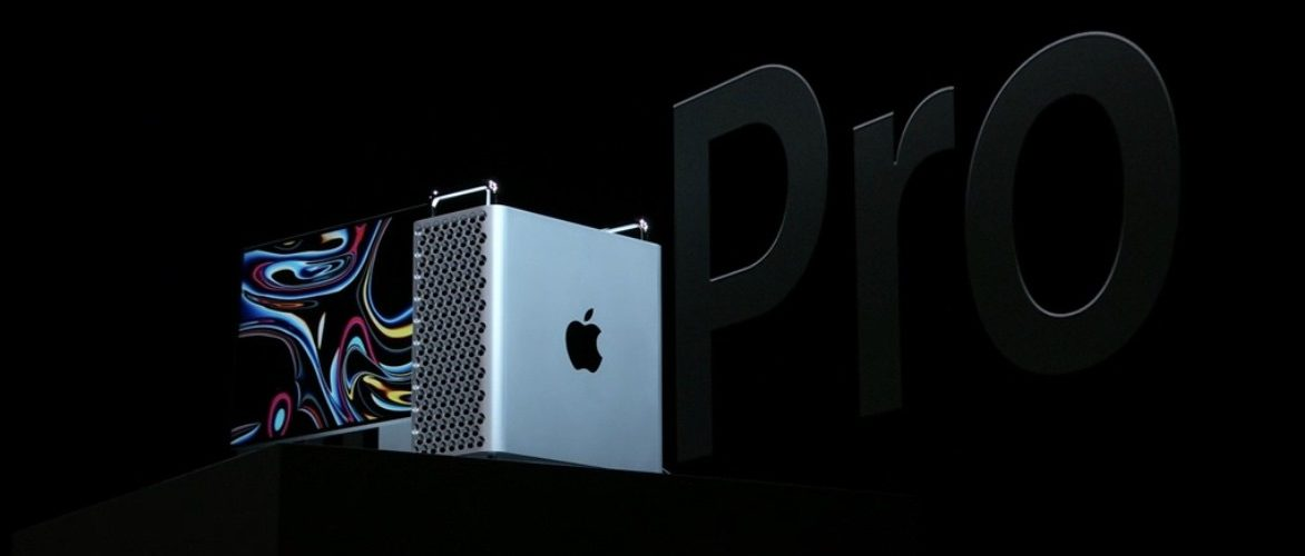 New Mac Pro: Apple's bestial computer arrives with new modular interior design and fully customizable