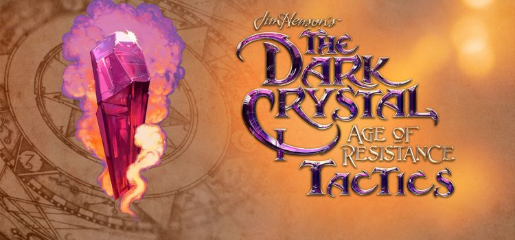 'The Dark Crystal: Age of Resistance Tactics', the game based on the future series of Netflix, will reach consoles, PC and Mac in 2019