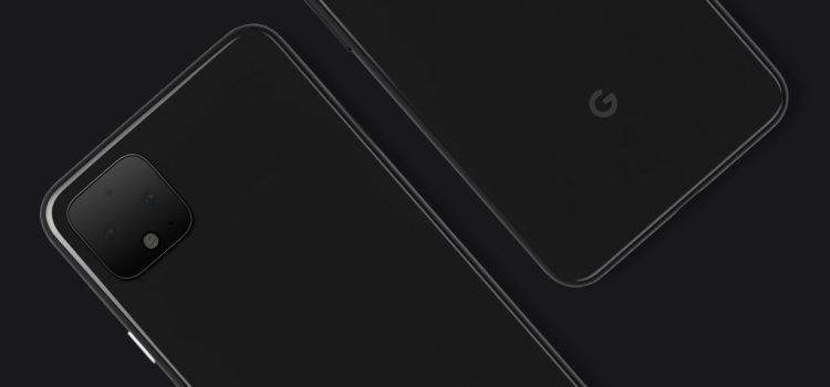 Google shows the Pixel 4 and confirms that it will have more than one rear camera in a large square module