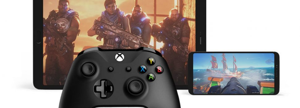 Microsoft opens the registration for the Project xCloud beta and we already know the requirements and the first compatible games