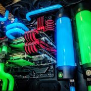 """Liquid cooling: what it is, how it works and when it is worth betting on it to """"propel"""" our PC"""