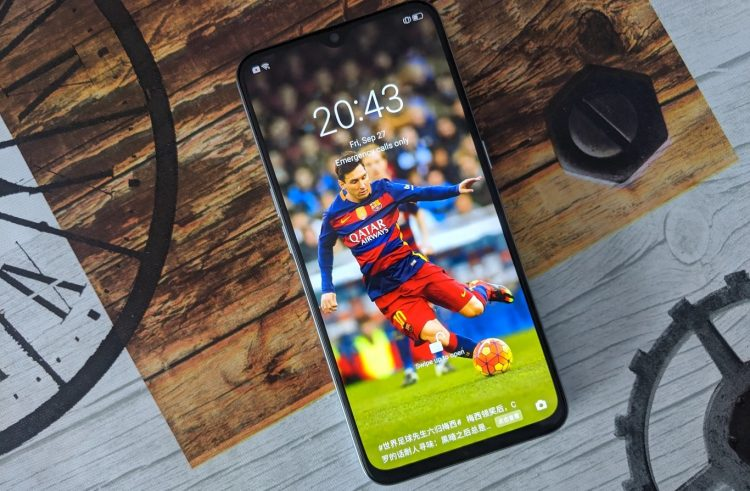 "Realme X2, first impressions: the most serious candidate for ""Xiaomi-killer"" to date"