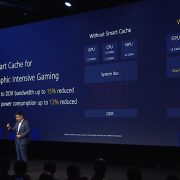 Huawei releases SoC: the new Kirin 990 arrives with 7 nm FinFET Plus lithography and determined to make a difference with its 5G SA / NSA