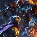 Darksiders: Genesis: here is the gameplay video dedicated to War