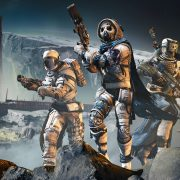 Destiny 2: starting October 1st, move to Steam