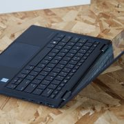 HP Elite DragonFly, analysis: impeccable design and autonomy in less than a kilo of weight