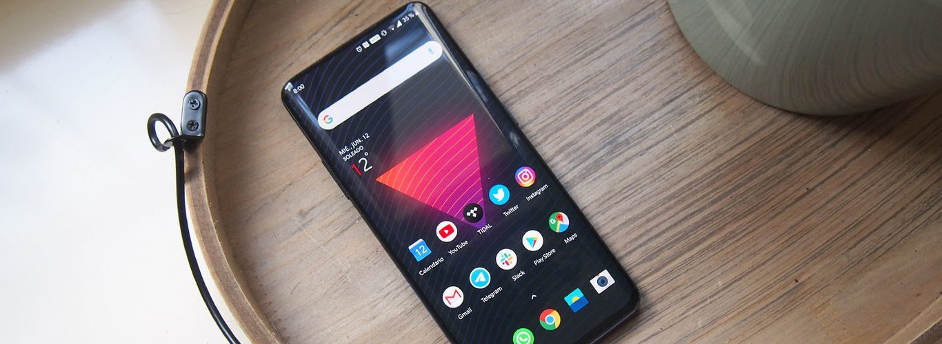 """OnePlus confirms that its next smartphone will arrive with a screen of 120 Hz with a """"touch refresh rate"""" of 240 Hz"""