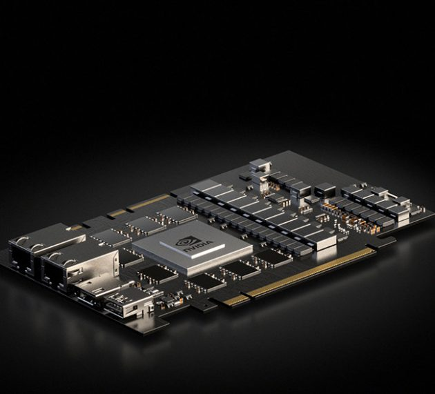 NVIDIA's next GPUs could use advanced technology from the manufacturer TSMC to perform more and consume less