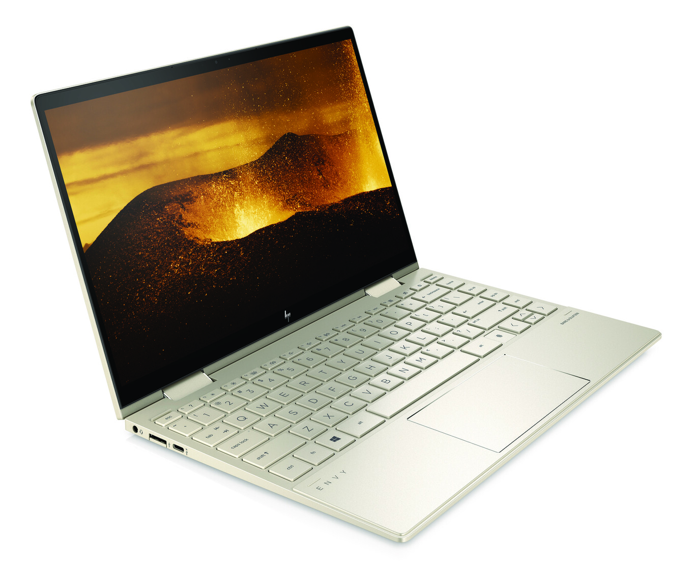 HP ENVY 13 and ENVY x360 13