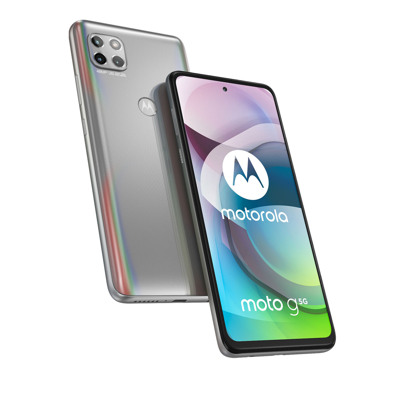 Moto G 5G: super battery and 5G below 300 euros